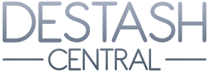 Destash Logo
